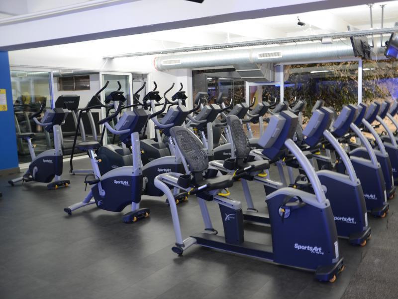 fitness park cr 233 teil tarifs avis horaires essai gratuit