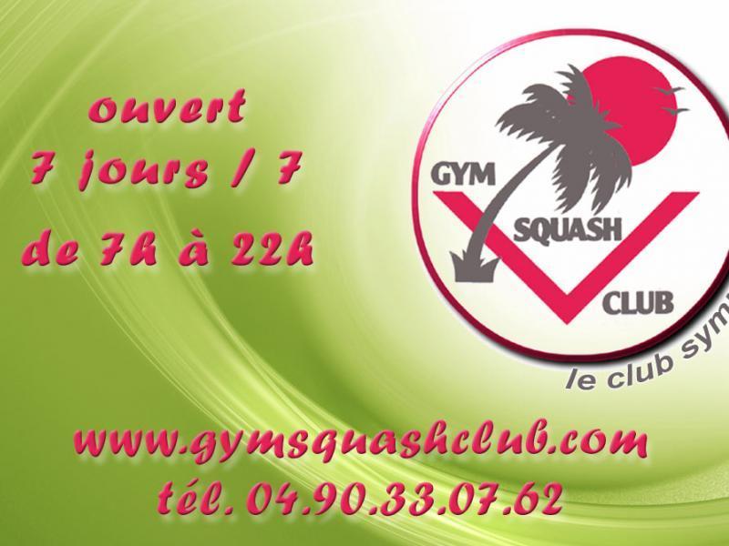 Gym Squash Club
