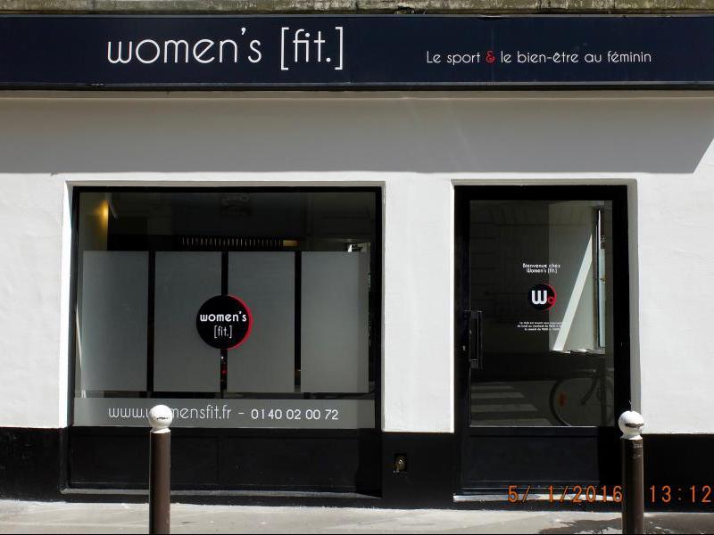 Women's Fit