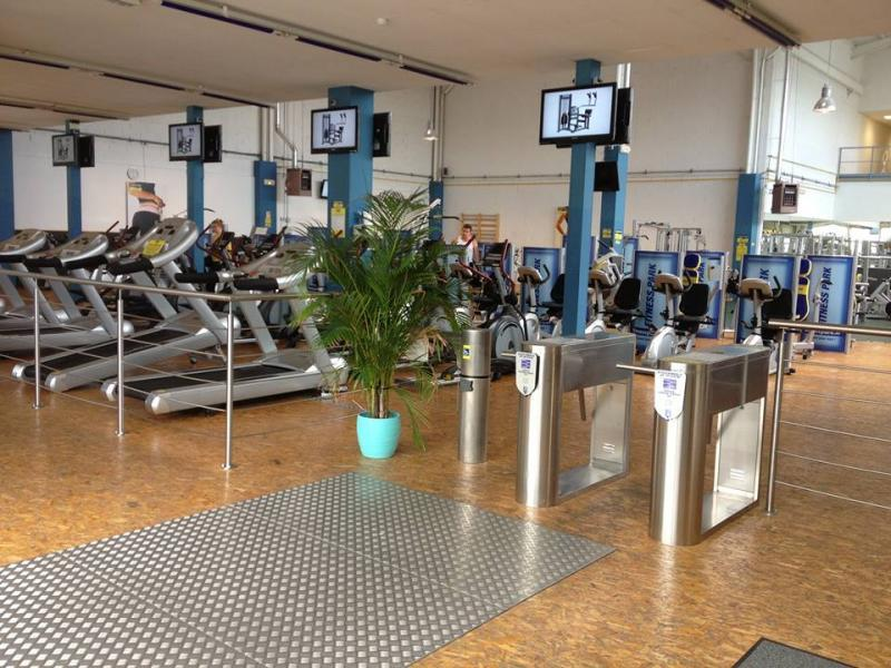 Fitness Park Orléans