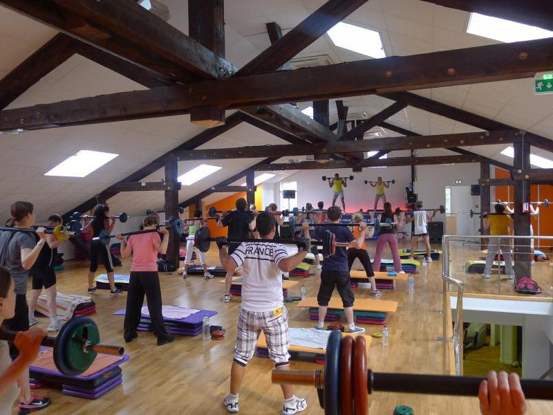 aqua fitness world 224 clermont ferrand tarifs avis horaires essai gratuit