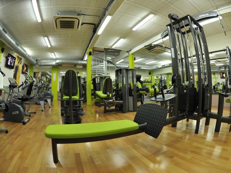 Gym Plaine Form