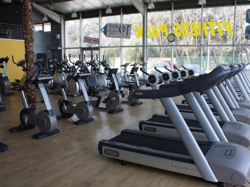 Fitness Park Avignon