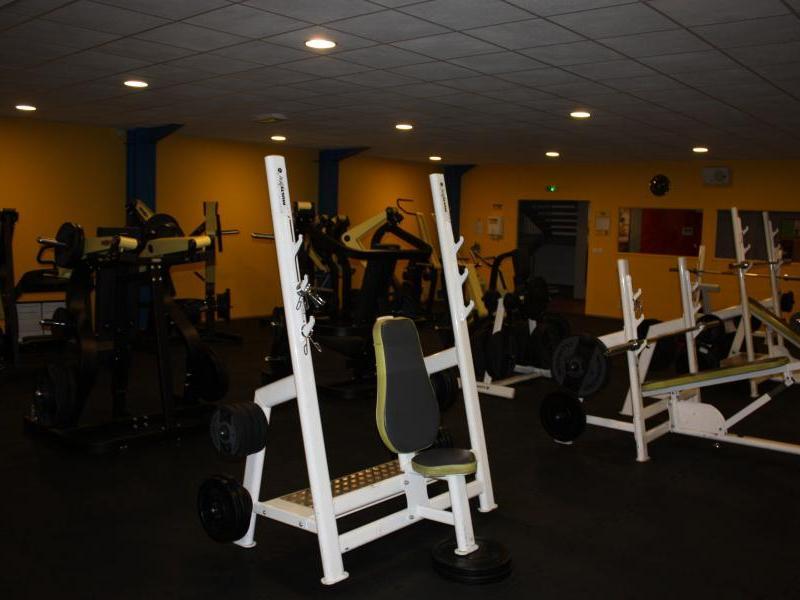 fitness park avignon 224 montfavet tarifs avis horaires essai gratuit