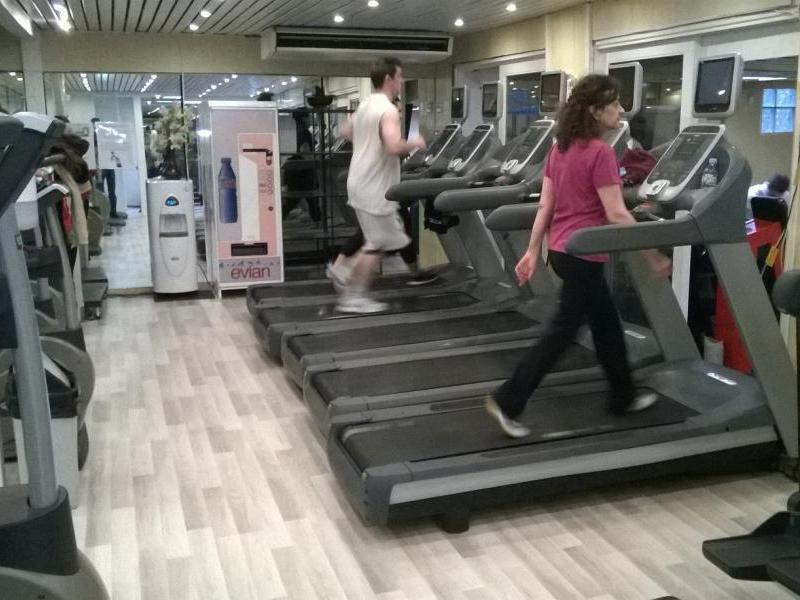 Garden Gym Chelles