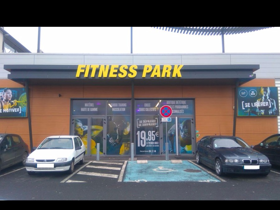 Fitness Park Beauvais