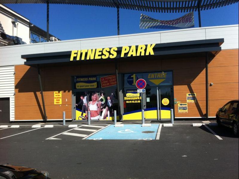Fitness Park Beauvais