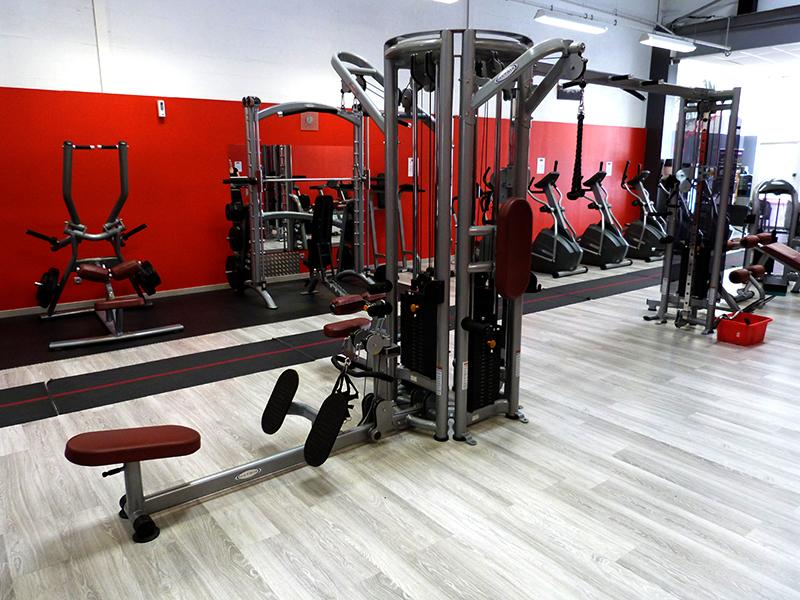 URBAN Fit Center Montlhéry