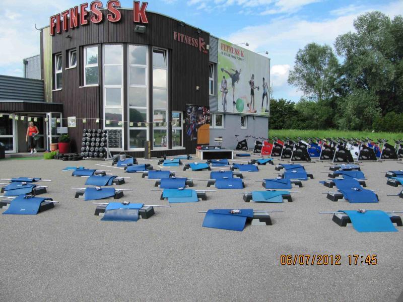 Fitness K