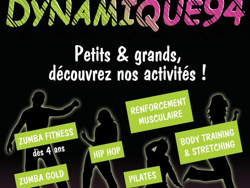 Dynamique 94