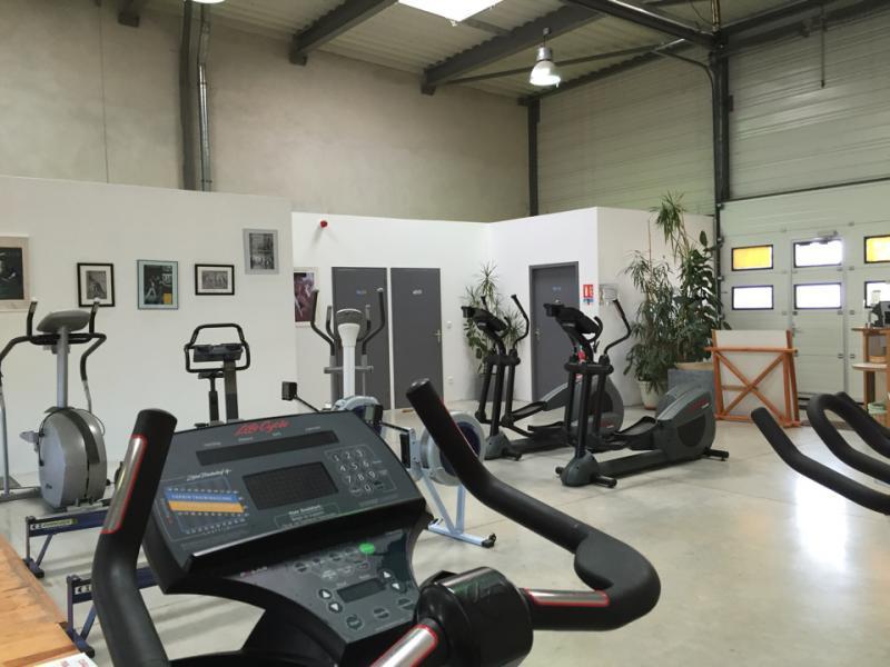 Gym & FORME