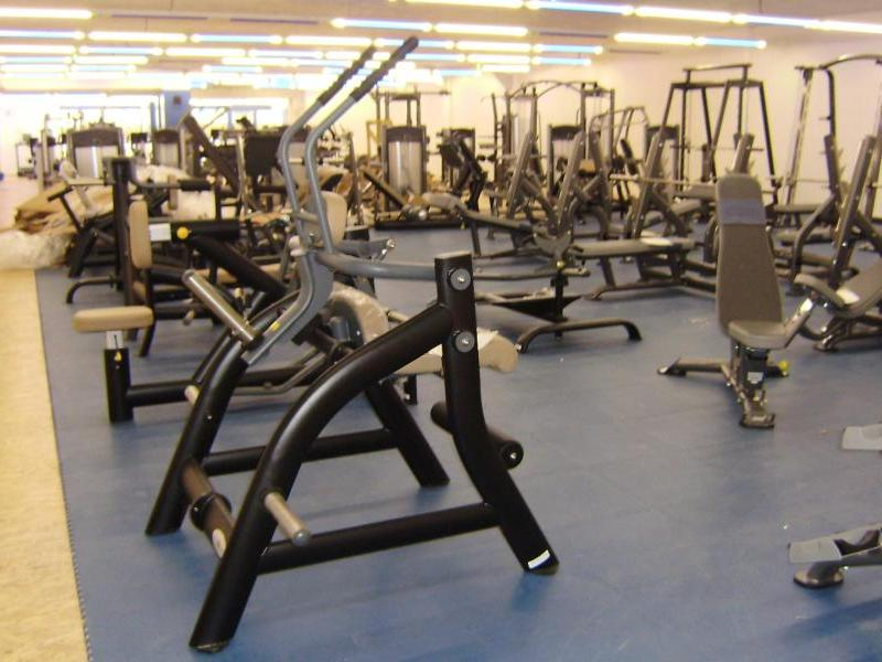 fitness park toulouse tarifs avis horaires essai gratuit. Black Bedroom Furniture Sets. Home Design Ideas