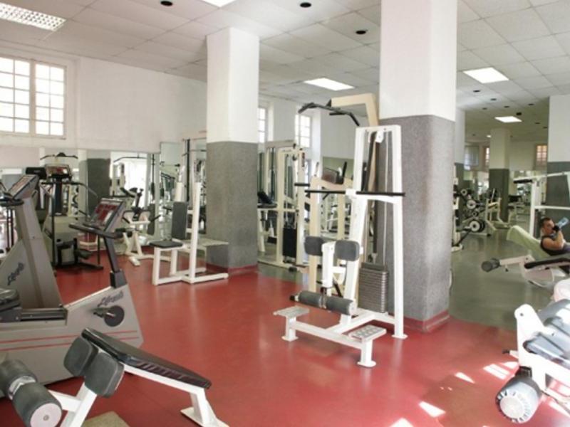 Tropic'Gym