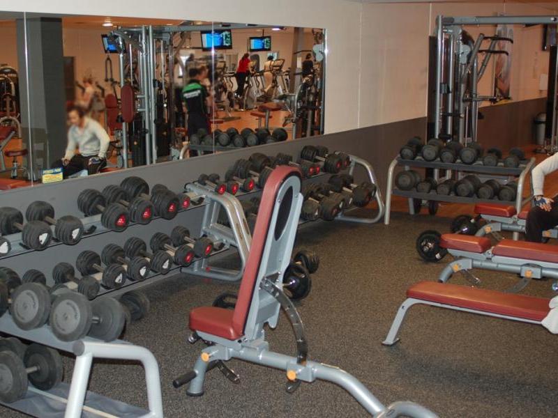 fitness park mantes la 224 buchelay tarifs avis horaires essai gratuit