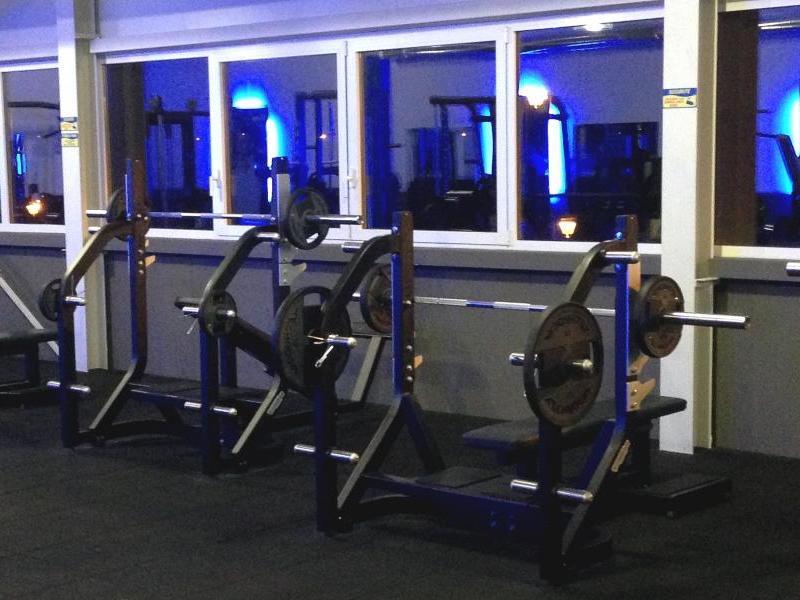 fitness park chambourcy tarifs avis horaires essai gratuit