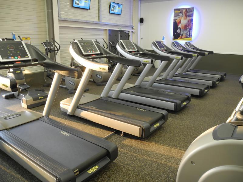 Fitness Park Villeneuve La Garenne