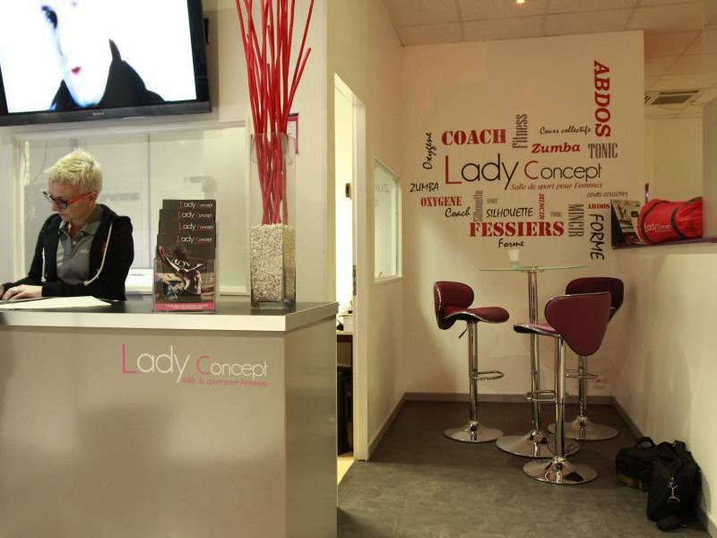 lady concept capitole toulouse tarifs avis horaires essai gratuit. Black Bedroom Furniture Sets. Home Design Ideas