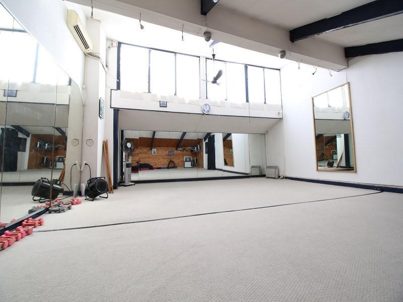 Dynamik Gym Toulouse