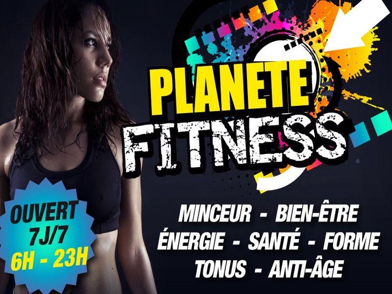 Planète Fitness Rixheim