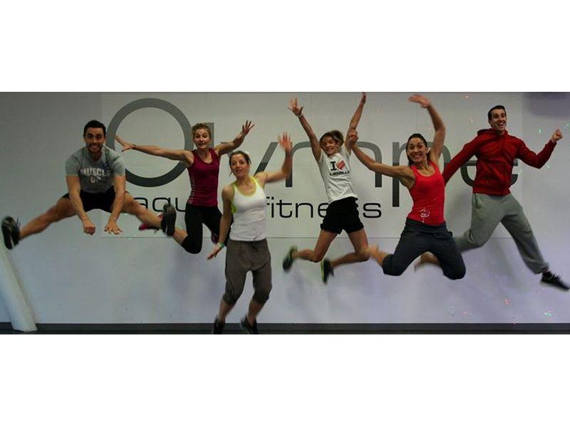 Olympe Aqua Fitness