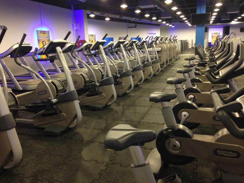 fitness park a 233 roville 224 roissy charles de gaulle tarifs avis horaires essai gratuit