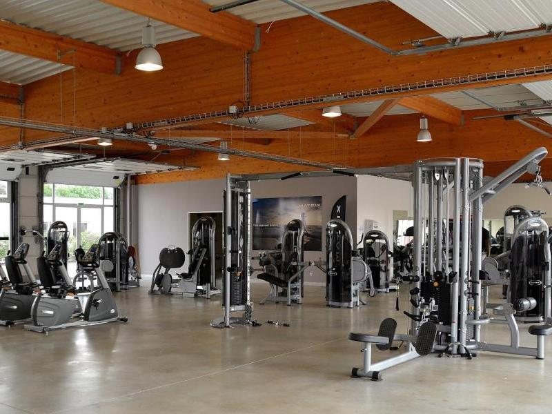 AREA GYM Pézenas