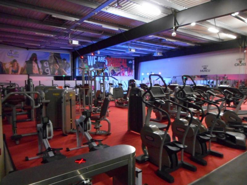 hit fitness 224 dammarie les lys tarifs avis horaires essai gratuit