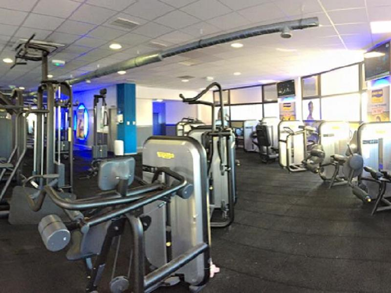 fitness park montpellier odyss um tarifs avis horaires essai gratuit. Black Bedroom Furniture Sets. Home Design Ideas