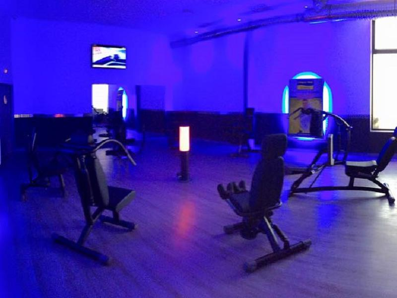 fitness park montpellier odyss 233 um tarifs avis horaires essai gratuit