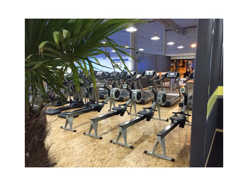 fitness park pontault roissy 224 roissy en brie tarifs avis horaires essai gratuit