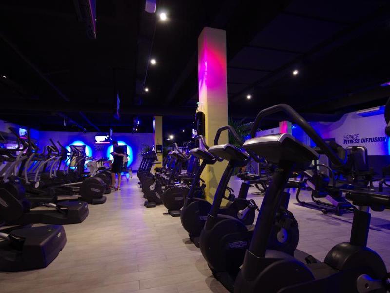Fitness Park Aix en Provence