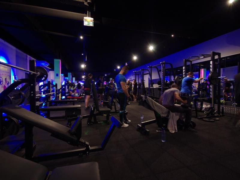 fitness park aix en provence tarifs avis horaires essai gratuit
