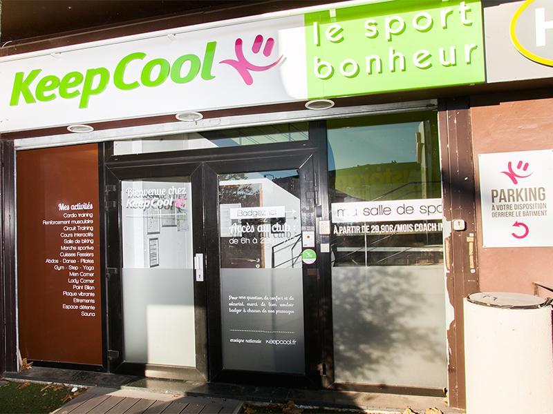 keep cool aix la pioline 224 aix en provence tarifs avis horaires essai gratuit