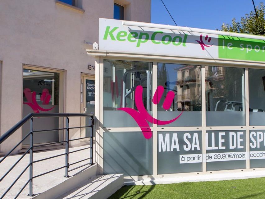 Keep Cool Aix Facultés