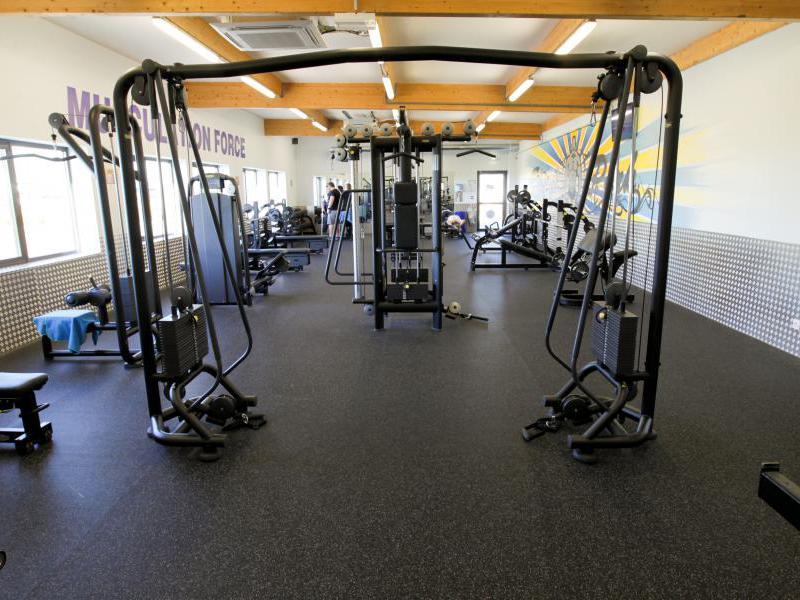 fitness park chartres barjouville tarifs avis horaires essai gratuit. Black Bedroom Furniture Sets. Home Design Ideas