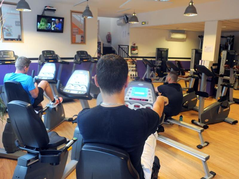 L'Appart Fitness Belley