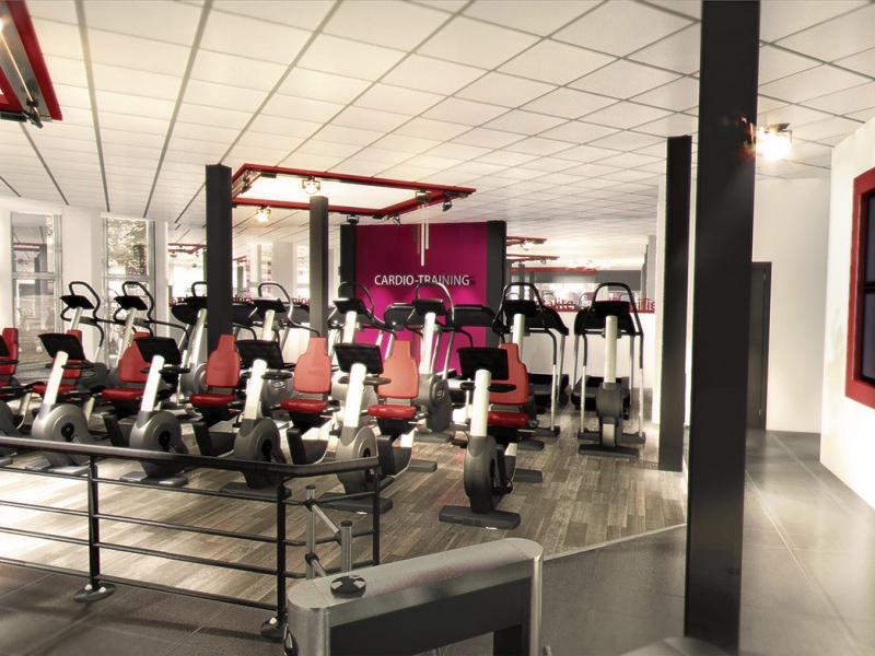 wellness sport club villeurbanne tarifs avis horaires essai gratuit. Black Bedroom Furniture Sets. Home Design Ideas