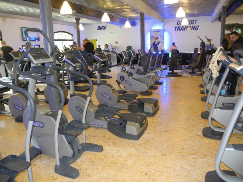 Fitness Park Mulhouse
