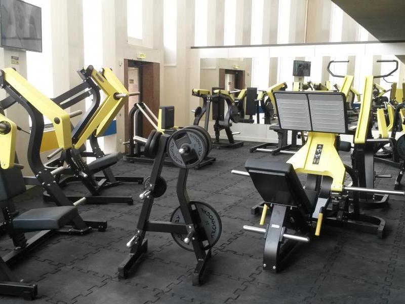 fitness park by moving tour part dieu 224 lyon tarifs avis horaires essai gratuit