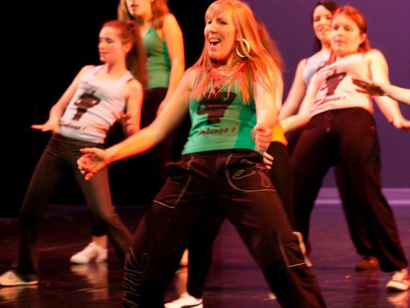 Mouvement Corps et Danse