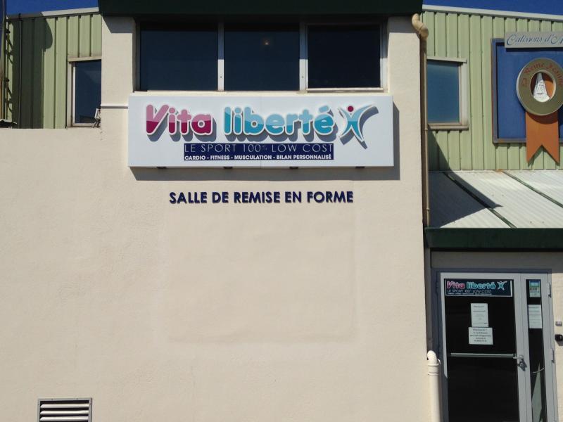 Vita Liberté Aix La Pioline