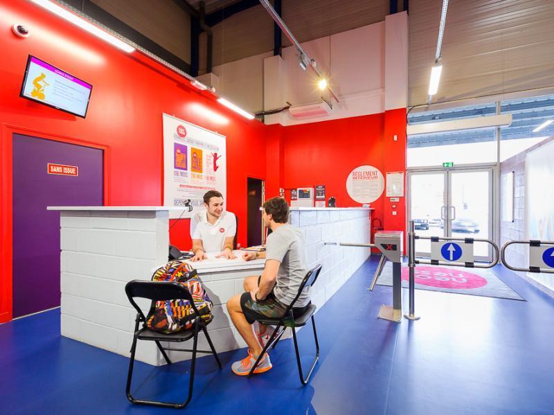 salle de sport decathlon merignac 28 images neoness. Black Bedroom Furniture Sets. Home Design Ideas