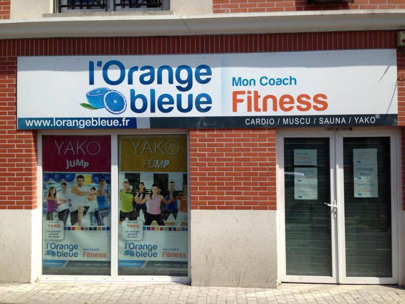 L'Orange Bleue St Denis
