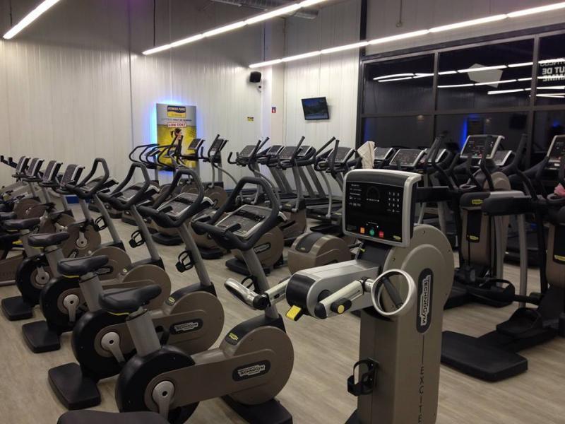 fitness park valence tarifs avis horaires essai gratuit. Black Bedroom Furniture Sets. Home Design Ideas