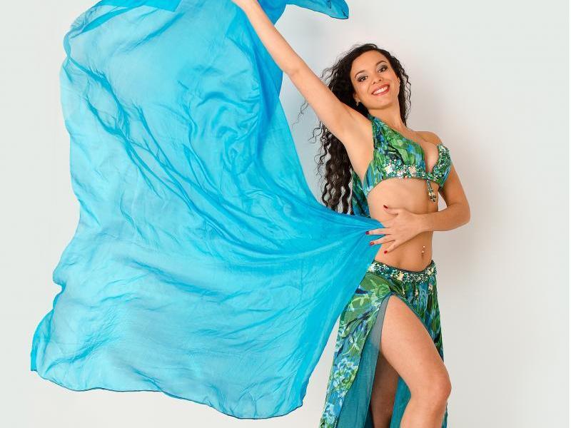 Yzza Danse Orientale