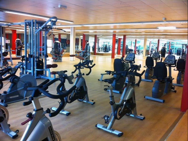 Access Fitness Club La Garenne Colombes