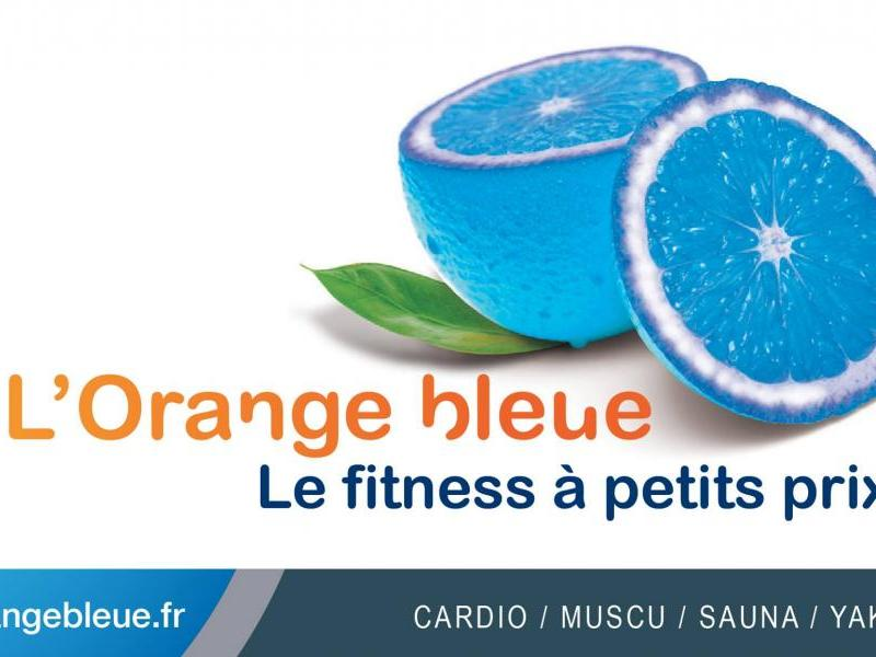 L'Orange Bleue Bayeux