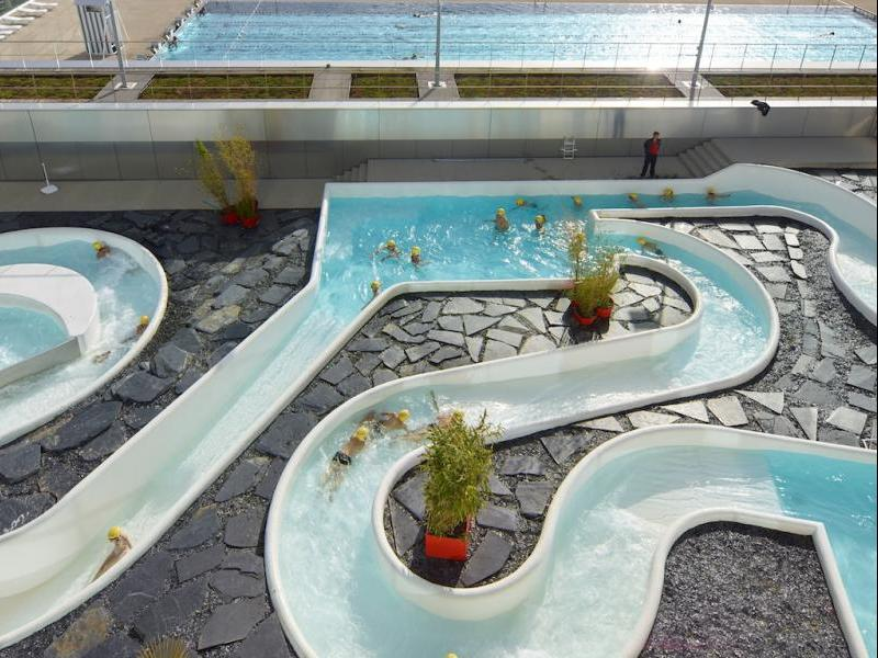 Spavita angers tarifs avis horaires essai gratuit for Tarif piscine angers
