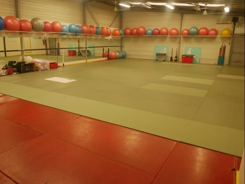 Saint Roch Muscu Gym