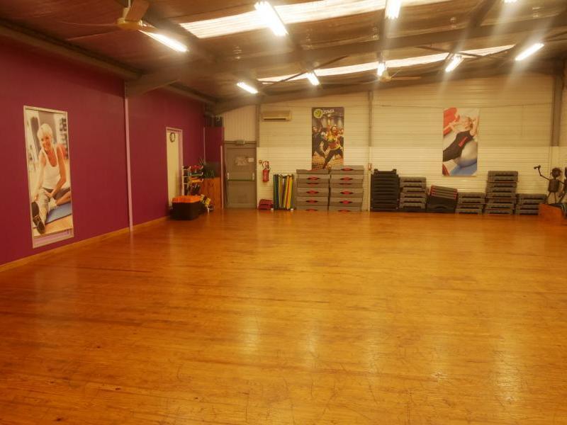 Saint roch muscu gym montpellier tarifs avis - Salle de sport port marianne montpellier ...
